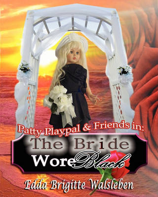 Picture of The Bride Wore Black