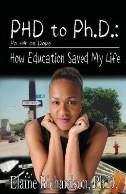 Picture of From PoHo on Dope to Ph.D.: How Education Saved My Life