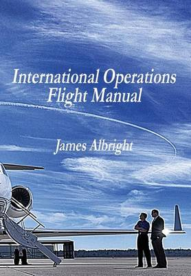 Picture of International Operations Flight Manual