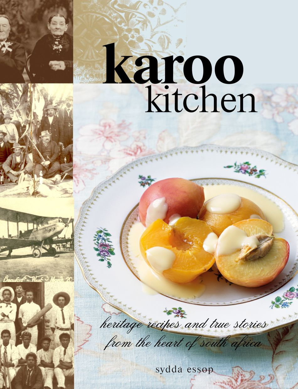 Picture of Karoo kitchen