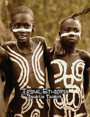 Picture of Tribal Ethiopia