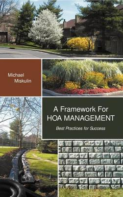 Picture of A Framework for Hoa Management: Best Practices for Success