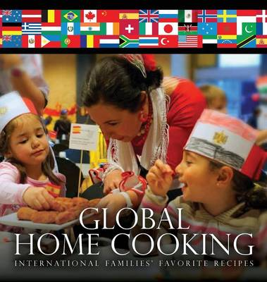 Picture of Global Home Cooking