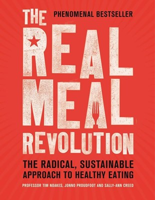 Picture of The real meal revolution