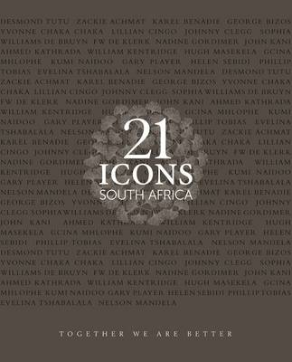 Picture of 21 Icons South Africa