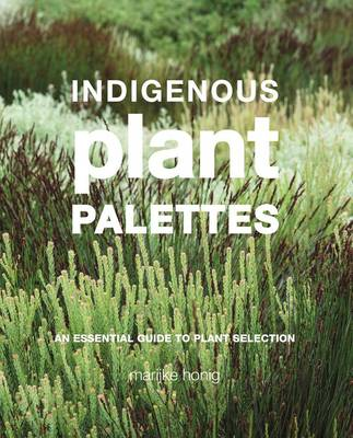 Picture of Indigenous plant palettes