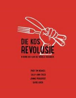 Picture of Die kosrevolusie