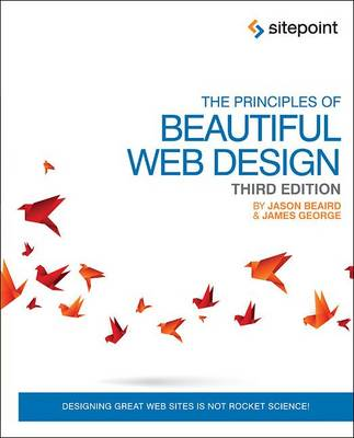 Picture of The Principles of Beautiful Web Design