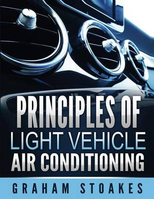 Picture of Principles of Light Vehicle Air Conditioning