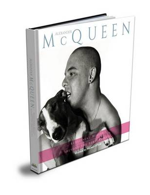 Picture of Alexander McQueen: Redefining Beauty