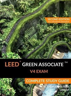Picture of Leed Green Associate V4 Exam Complete Study Guide (Second Edition)