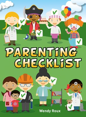 Picture of Parenting checklist