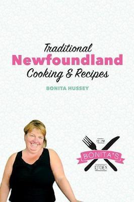 Picture of The Bonita's Kitchen Cookbook