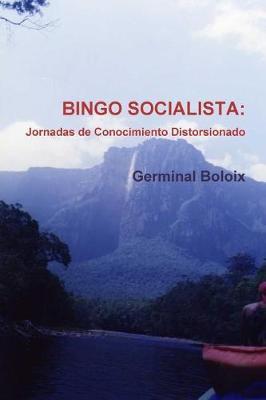 Picture of Bingo Socialista: Jornadas de Conocimiento Distorsionado