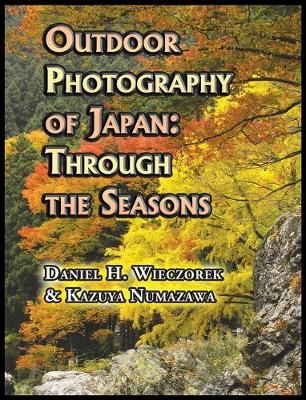 Picture of Outdoor Photography of Japan: Through the Seasons