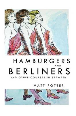 Picture of Hamburgers and Berliners and Other Courses in Between