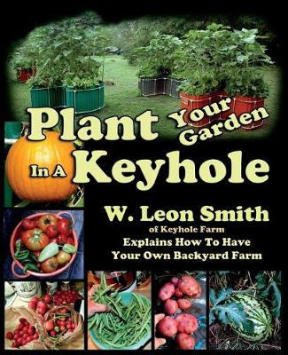 Picture of Plant Your Garden in a Keyhole