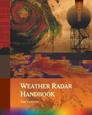 Picture of Weather Radar Handbook, 1st Ed., Color