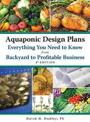 Picture of Aquaponic Design Plans, Everything You Need to Know: From Backyard to Profitable Business