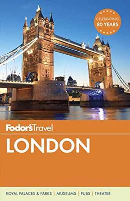 Picture of Fodor's London