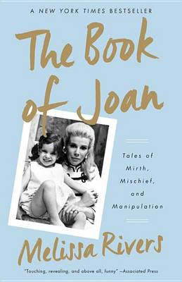 Picture of Book of Joan: Tales of Mirth, Mischief, and Manipulation