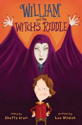 Picture of William and the Witch's Riddle