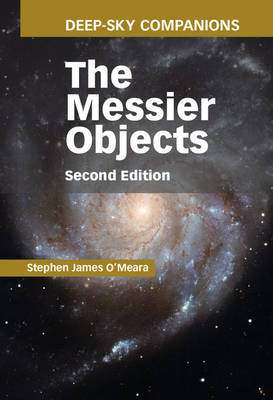 Picture of Deep-Sky Companions: The Messier Objects