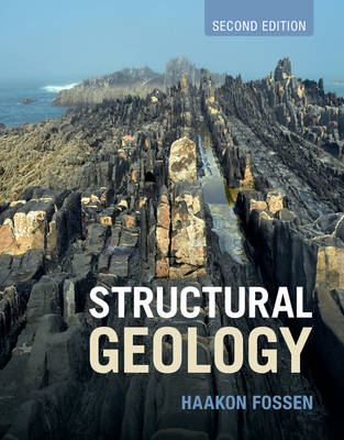 Picture of Structural Geology