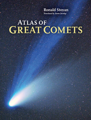 Picture of Atlas of Great Comets