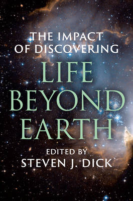 Picture of The Impact of Discovering Life Beyond Earth