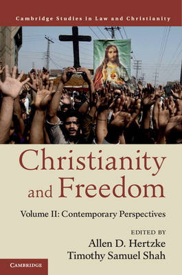 Picture of Christianity and Freedom: Volume 2: Contemporary Perspectives: Volume 2