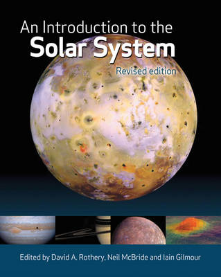 Picture of An Introduction to the Solar System