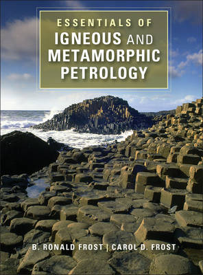 Picture of Essentials of Igneous and Metamorphic Petrology