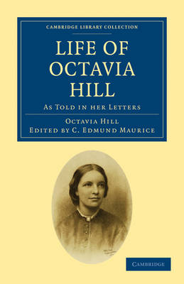 Picture of Life of Octavia Hill: As Told in Her Letters