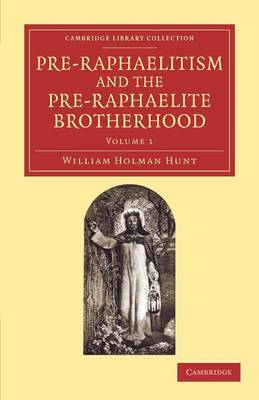 Picture of Pre-Raphaelitism and the Pre-Raphaelite Brotherhood