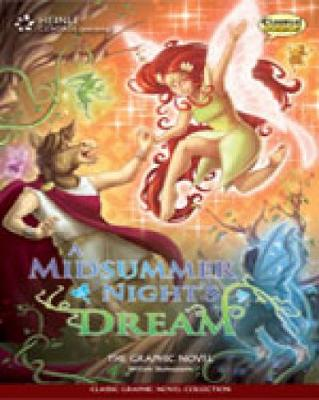 Picture of A Midsummer Night's Dream: Classic Graphic Novel Collection
