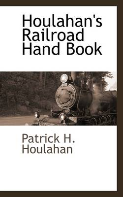 Picture of Houlahan's Railroad Hand Book