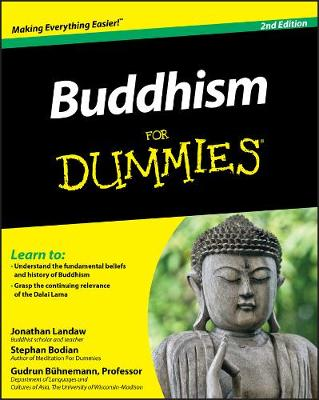 Picture of Buddhism For Dummies