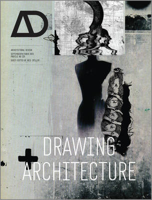 Picture of Drawing Architecture AD