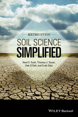 Picture of Soil Science Simplified