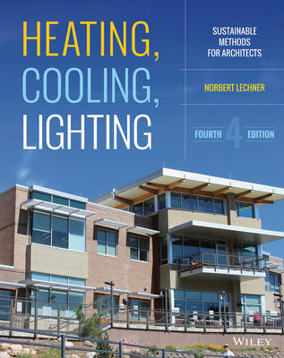Picture of Heating, Cooling, Lighting: Sustainable Design Methods for Architects
