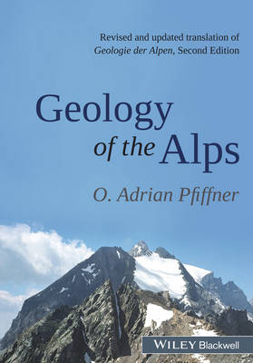 Picture of Geology of the Alps