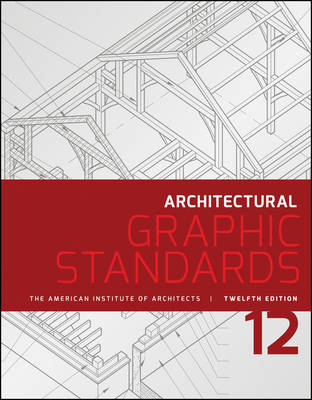 Picture of Architectural Graphic Standards