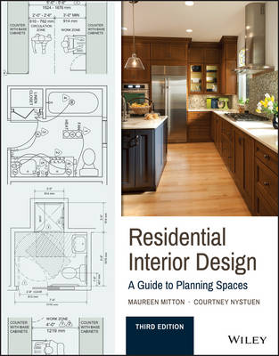 Picture of Residential Interior Design: A Guide to Planning Spaces
