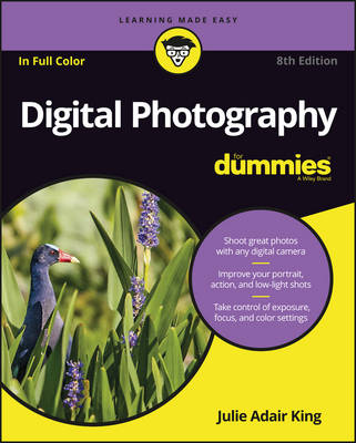 Picture of Digital Photography For Dummies