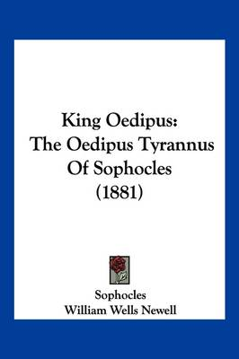 an examination of oedipus tyrannus
