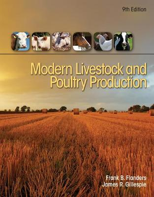 Picture of Modern Livestock & Poultry Production