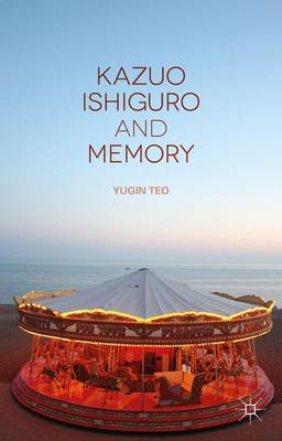 Picture of Kazuo Ishiguro and Memory