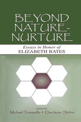 Free essays on nature vs nurture debate