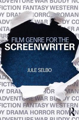 Picture of Film Genre for the Screenwriter